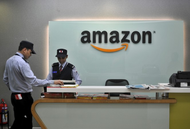 amazon india, online marketplace, ecommerce, snapdeal, flipkart, amazon india loss