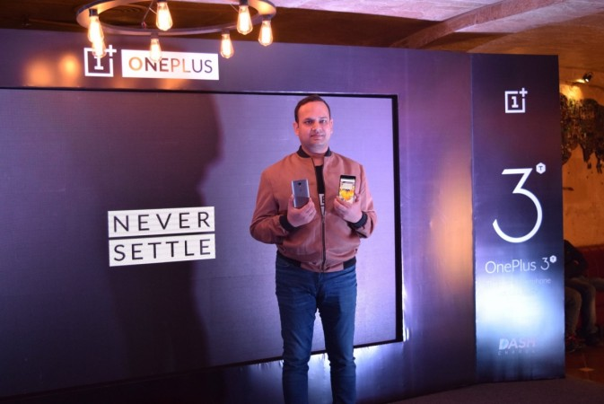 OnePlus interview ibtimes interview oneplus make in india oneplus 3t make in india