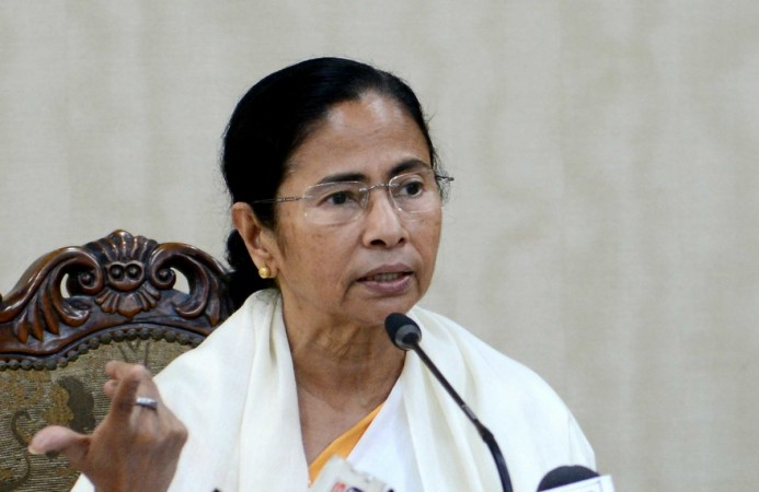After MP held over scam, Didi challenges Modi to arrest her & peers