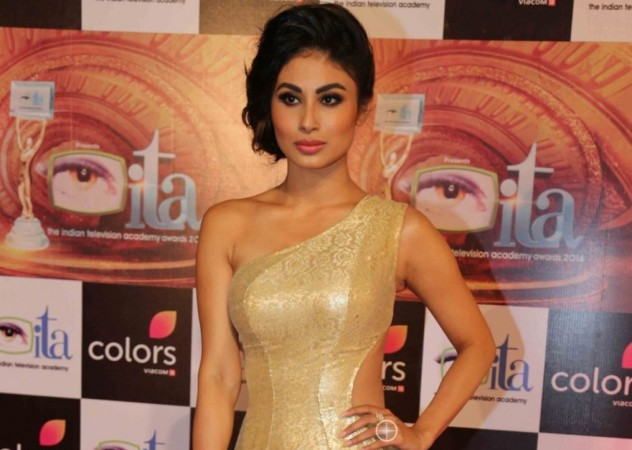 Salman Khan to launch television star Mouni Roy in Bollywood?
