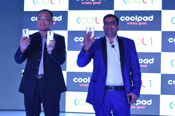 Coolpad to offer more options in premium smartphone segment