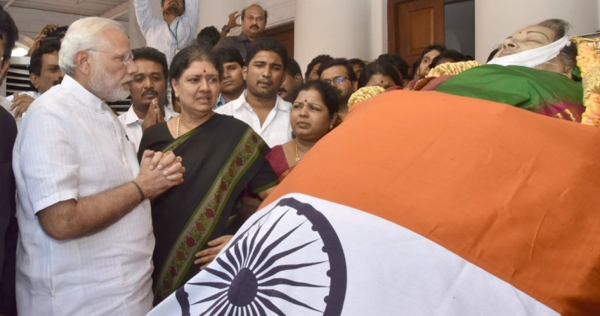 I will join politics soon, says Jayalalithaa's niece Deepa Jayakumar