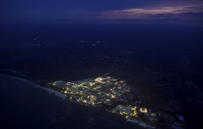 Tokyo Electric Power Co., (TEPCO), Japan, Tsunami, Environment, nuclear,