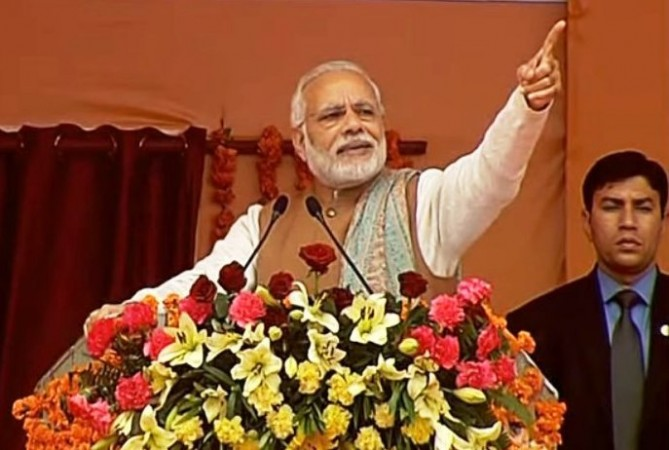 Indian state polls in February and March will test Modi
