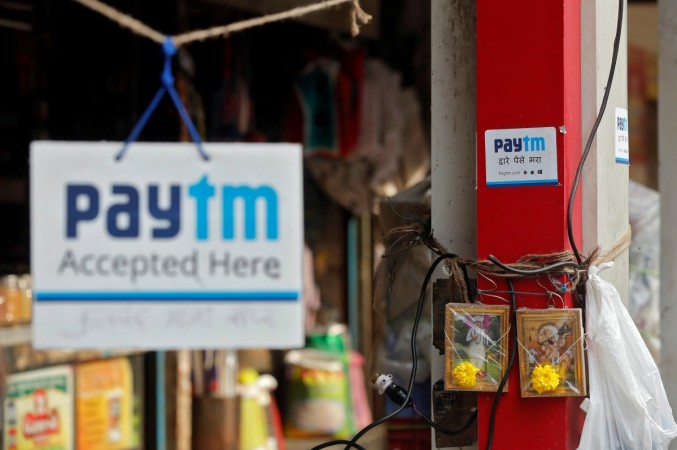 Paytm says got SEBI nod as registered investment adviser