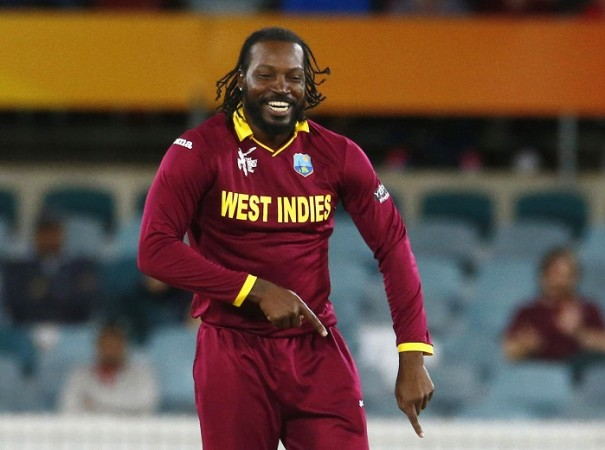 Chris Gayle, cricket news, Gayle dance