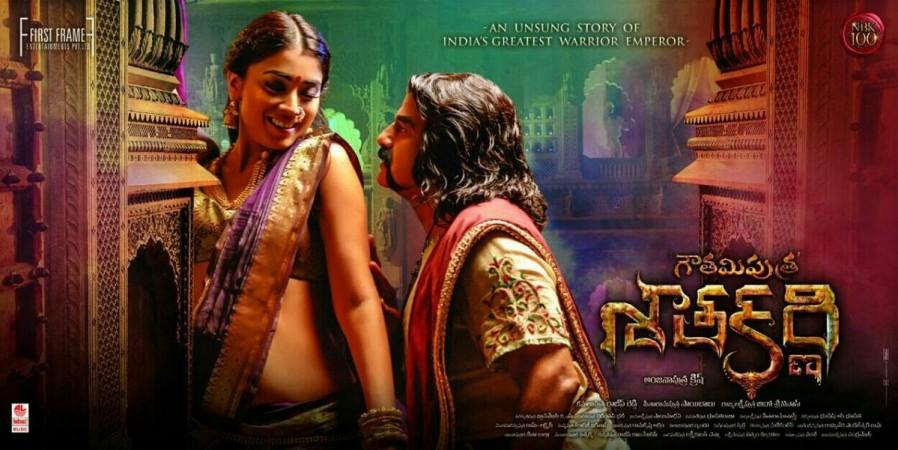 Gautamiputra Satakarni box office: Balakrishna film gathers speed at USA ticket windows