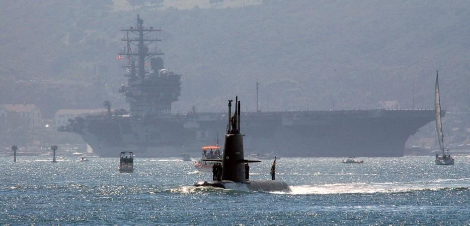 Gotland-class submarine