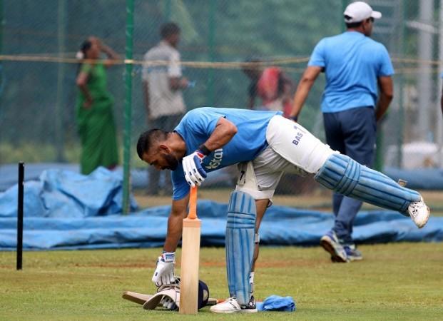 MS Dhoni, India cricket, Vijay Hazare trophy, Saurabh Tiwary , Dhoni's fans
