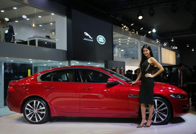 tata motors, jlr sales, tata motors share price, jaguar sales, land rover sales