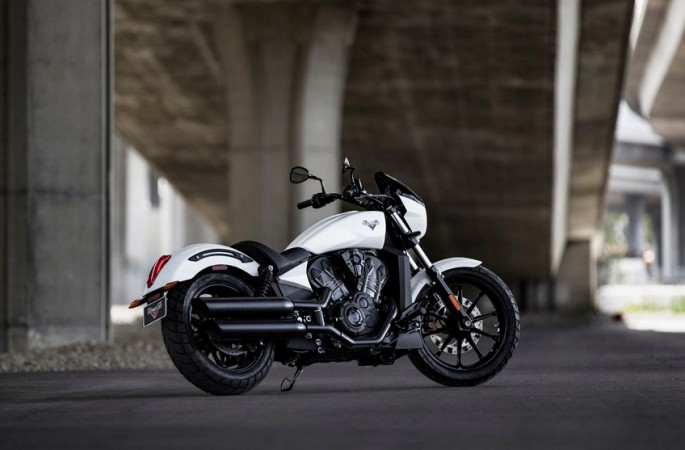 Victory Motorcycles ending production