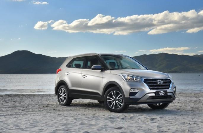 2017 Hyundai Creta facelift