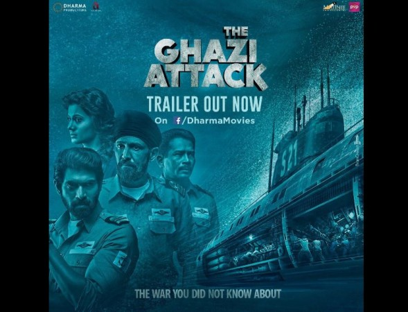The Ghazi Attack, facts of India's naval victory, Ghazi Attack facts