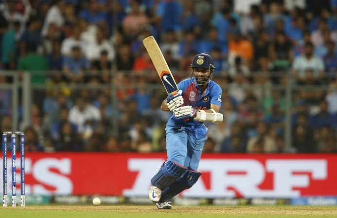 Ajinkya Rahane, India, England, warm-up match, India vs England series