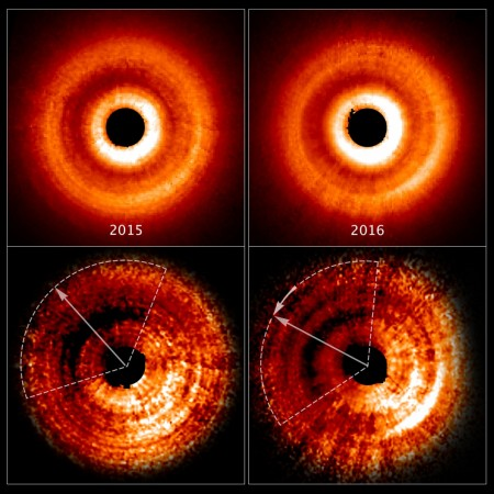 NASA, Hubble Space Telescope