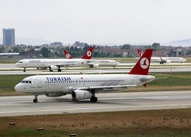 Turkish cargo plane crashes in Kyrgyzstan, 32 killed