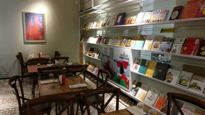 Writer S Cafe Chennai