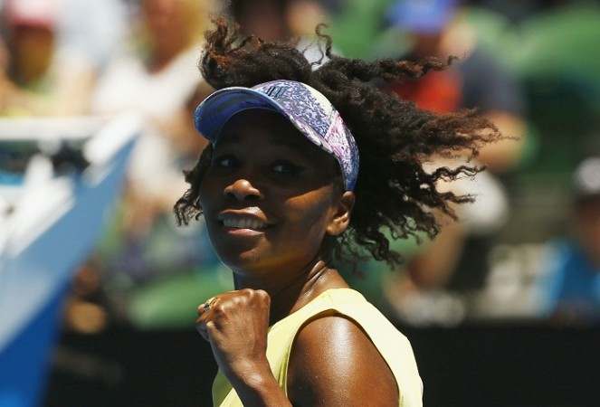 Australian Open 2017: The 'appalling' comment about Venus Williams