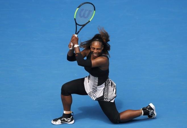 Konta dispatches Makarova, to meet Serena in Australian Open quarters