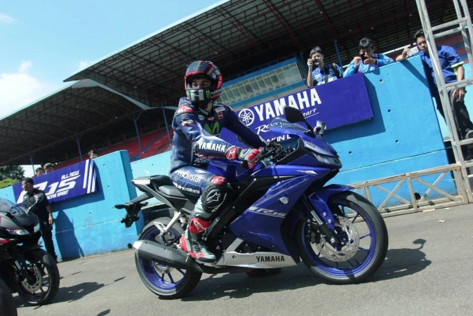 Yamaha R15 Version 3.0