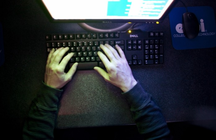 Log in, look out: Cyber chaos spreads with workweek's start
