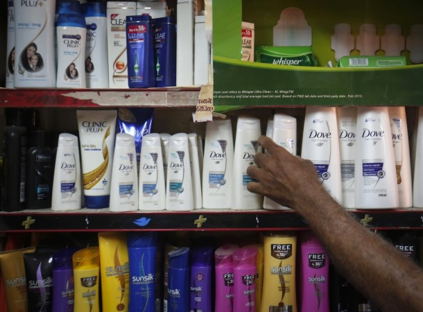Packaged Good Giant Unilever Issues Warning to Facebook and Google