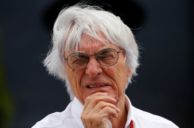 New F1 owners replace boss Ecclestone
