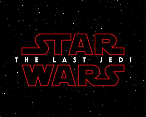 New Star Wars: The Last Jedi Cast Cast Photos Revealed