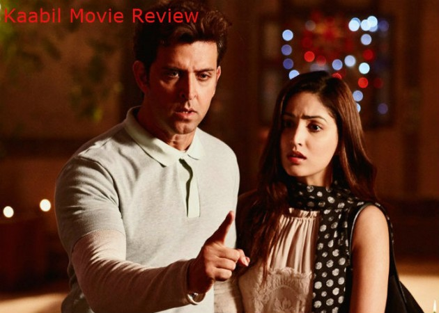 Kaabil 7th Day Box Office Collection