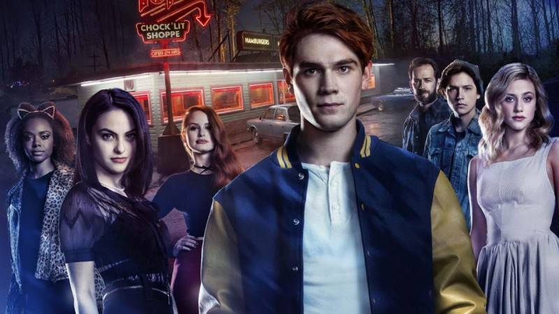 Riverdale episode 2 preview: Did Cheryl kill her twin ...
