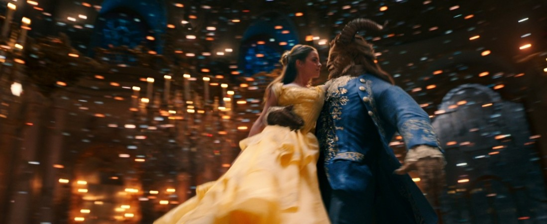 Disneys Beauty and the Beast full movie leaked online free