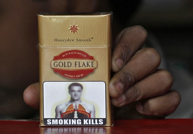 ITC's Profit Beats Estimates Even As Cigarette Revenue Rises Just 2%