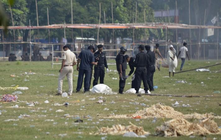Mortar shell found near Delhi's Vasant Kunj, NSG called in