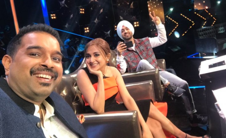 rising star dating The second season of rising star came to an end last night (april 15) with hemant brijwasi bagging the title of the winner the talented singer walked.