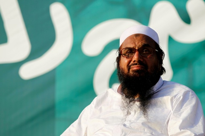 Pakistan releases Hafiz Saeed from house arrest