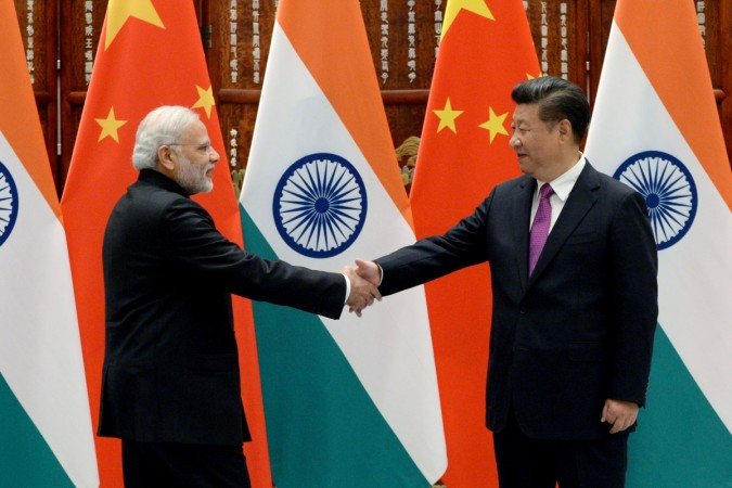 Unable To Solve Sikkim Standoff, China Offers To 'Mediate' On Kashmir