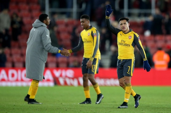 Fans' abuse driving Wenger to early Arsenal exit