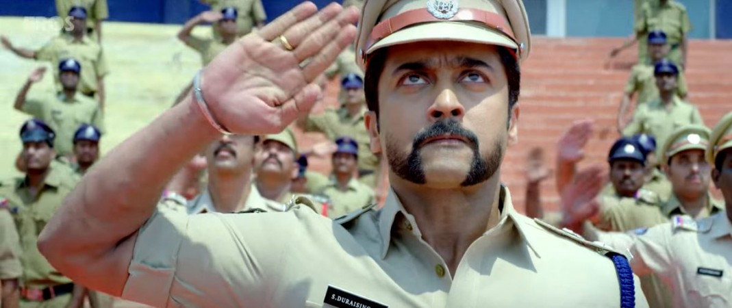 singam 3 si3 aka s3 full movie leaked online will illegal downloads