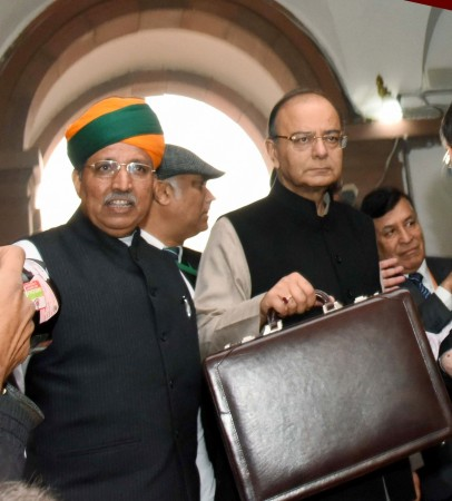 Budget Session to Begin From Jan 29, Budget on Feb 1