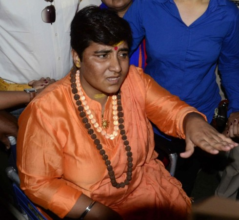 Malegaon blasts case: Bombay HC grants bail to Sadhvi Pragya