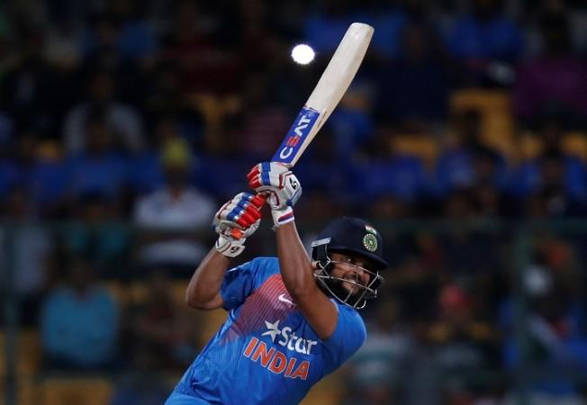 Suresh Raina, India, England, 3rd T20, cricket match