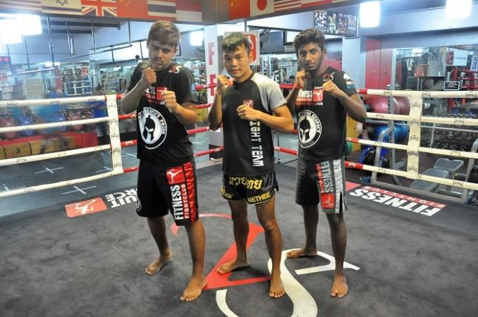 India boxing, Next Vijender Singh