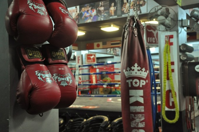 Boxing, India boxing