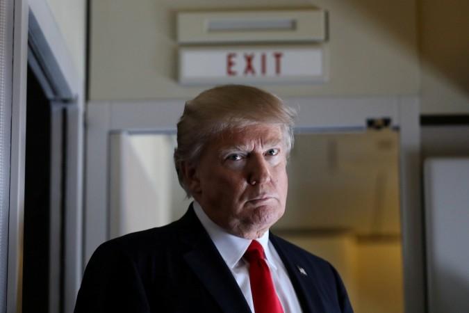 New Trump FBI pick represented Christie in Bridgegate case