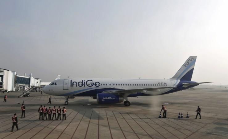 bureau of civil aviation security suspends indigo 39 s security training licence. Black Bedroom Furniture Sets. Home Design Ideas