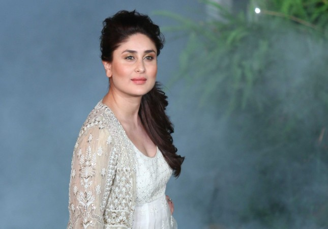 Kareena Kapoor Khan to work on her first biopic with Omung Kumar?