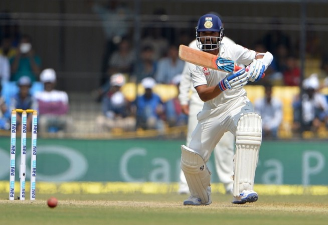 Ajinkya Rahane's father accused of killing woman in negligent driving gets bail