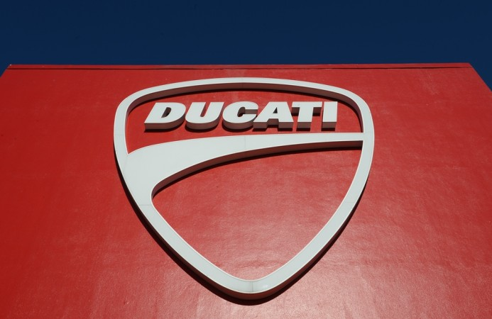 Volkswagen would consider selling Ducati to save money