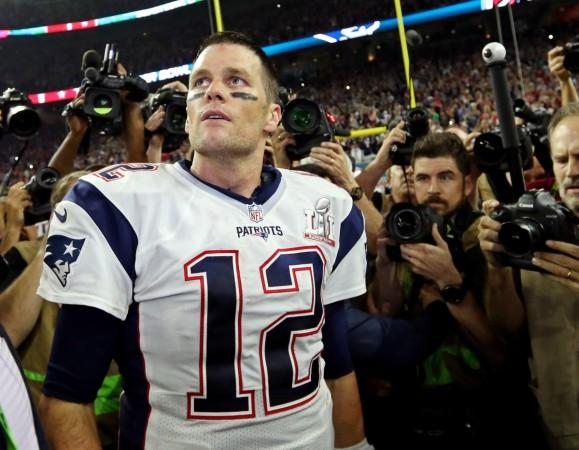 Tom Brady's family roots run deep, strong in Minnesota