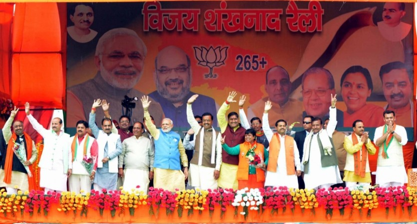 It's BJP vs Congress as Uttarakhand goes to polls today